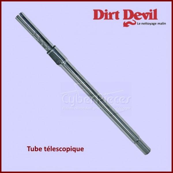 Tube télescopique Dirt Devil 5030019