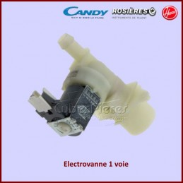 Electrovanne 1 voie Candy...