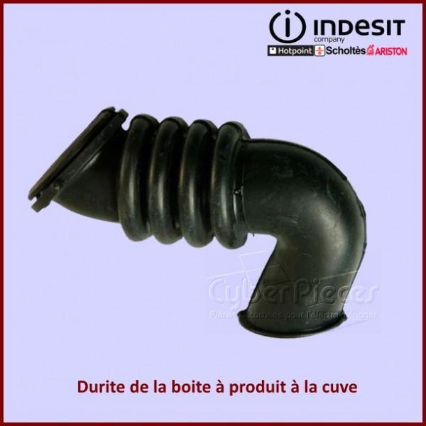 Durite Indesit 564/849.1 C00103652