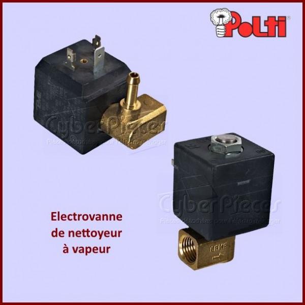 Electrovanne 6W - 6630EN2 Polti Vaporetto