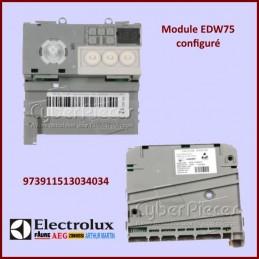 Carte électronique configuré EDW750 Electrolux 973911513034034 CYB-265348