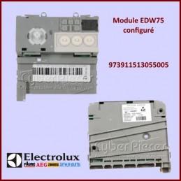 Carte électronique configuré EDW750 Electrolux 973911513055005 CYB-018517
