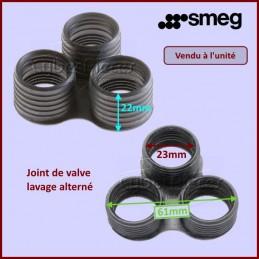 Joint de valve Smeg 754131795