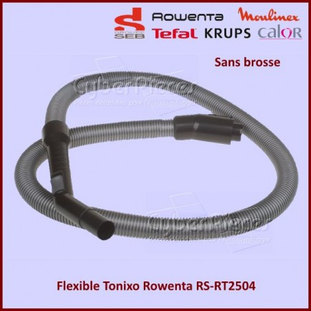 Flexible Tonixo Rowenta RS-RT2504 Adaptable