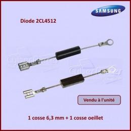 Diode 2CL4512 Samsung DE59-00002A CYB-043632