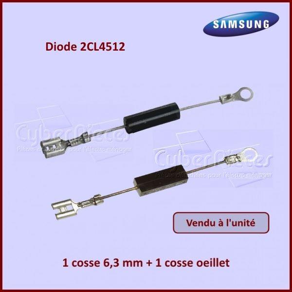 Diode 2CL4512 Samsung DE59-00002A