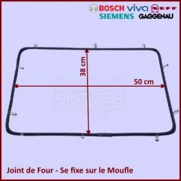 Joint de Four tressé Bosch...