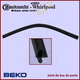 Joint de bas de porte Beko 1882470200 CYB-134194