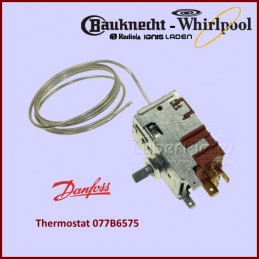 Thermostat 077B6575...