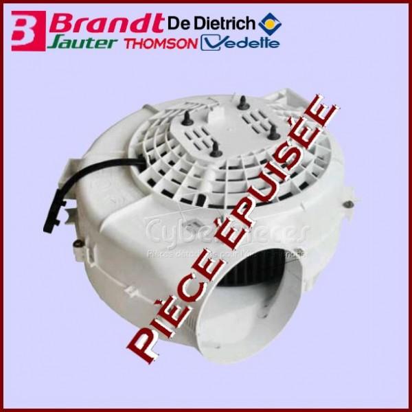Moto Ventilateur 57x0284***Pièce épuisée***
