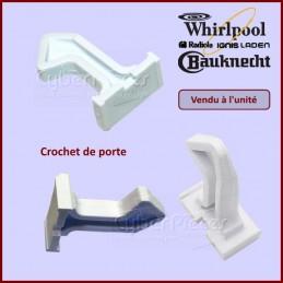 Crochet de porte Whirlpool...
