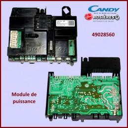 Carte électronique de puissance Candy 49028560 CYB-196499