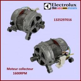 Moteur du commutateur Electrolux 1325297016 CYB-124034