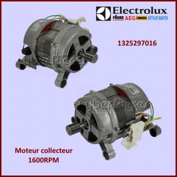 Moteur du commutateur Electrolux 1325297016