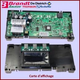 Carte d'affichage Brandt 72X0923 CYB-239172