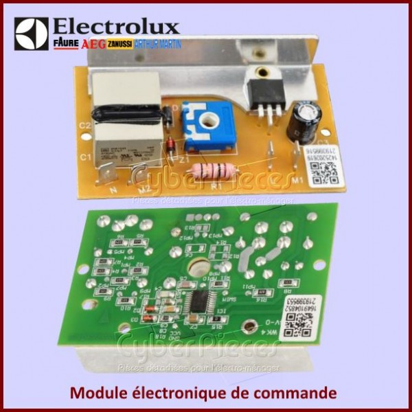 Module électronique Electrolux 2193995533