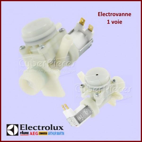 Électrovanne 1 voie Electrolux 1523650107