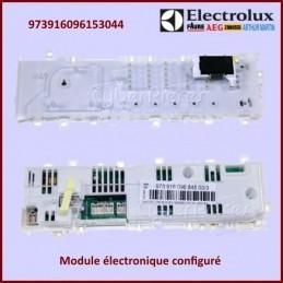 Carte Electronique configuré Electrolux 973916096153044 CYB-267373