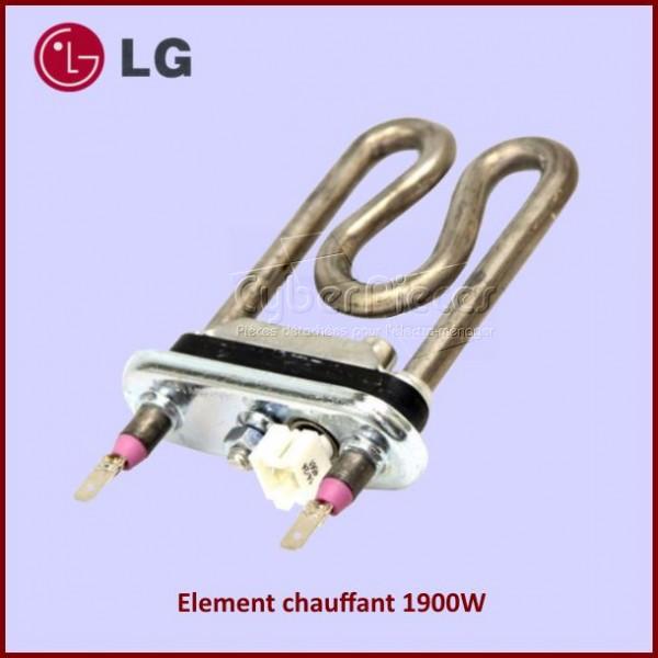 Thermoplongeur 1900W LG AEG72950002