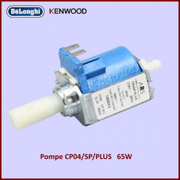 Pompe CP04/SP/PLUS 65W Delonghi 5132110800