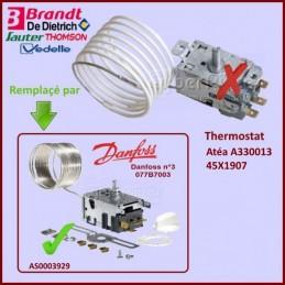 Thermostat Brandt 45X1907 GA-015042