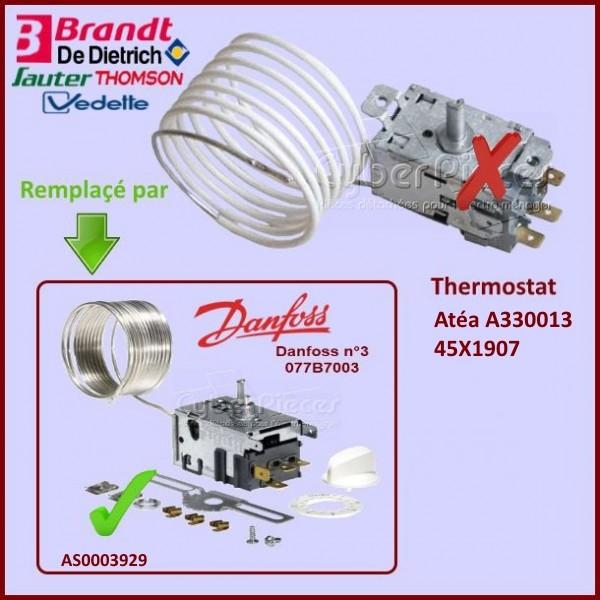 Thermostat 45X1907