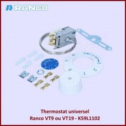 Thermostat  Ranco VT9 ou...