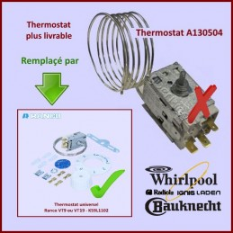Thermostat A13-0504...