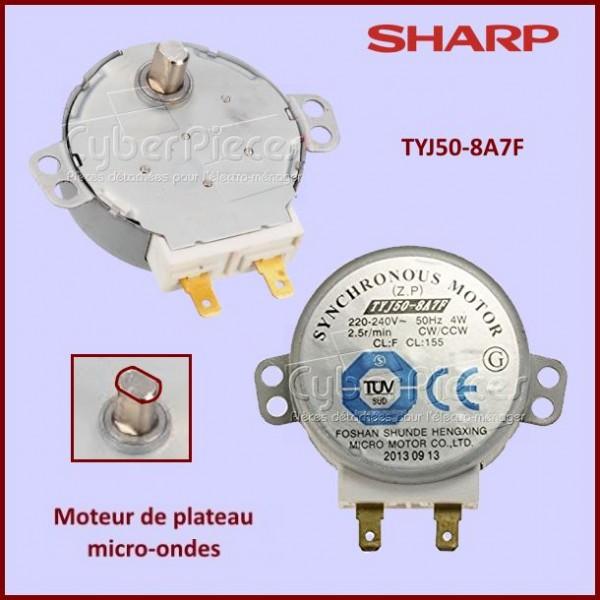 Moteur TYJ50-8A7F Sharp 251200300914