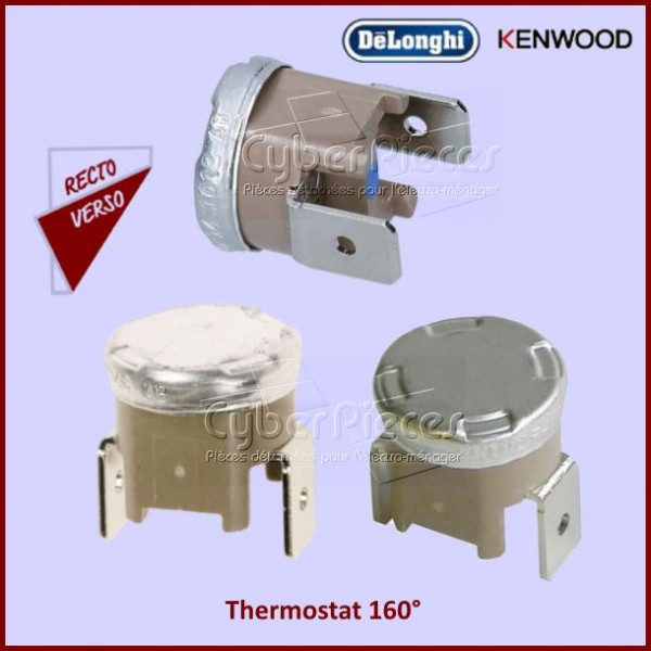 Thermostat 160° DELONGHI 5228103500