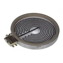 Foyer Radiant 145mm - 1200W Bosch 00416306 CYB-042772