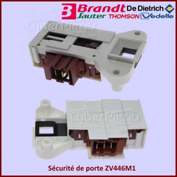Sécurité de porte ZV446M1 Brandt AS0015962
