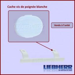 Cache vis de poignée Liebherr 7402186 CYB-269865