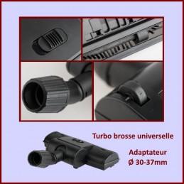 Turbo Brosse universelle...