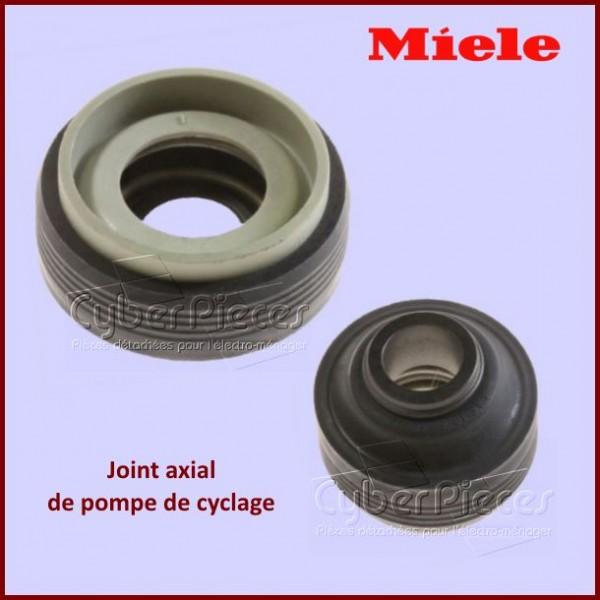 Joint axial de pompe de cyclage Miele 4493421