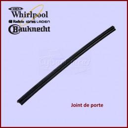 Joint de bas de porte Whirlpool 480140101066 CYB-420105