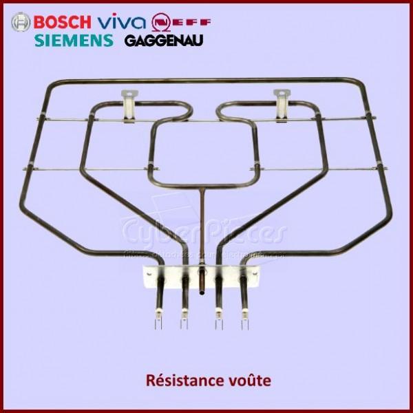 Résistance voute Bosch 00479319
