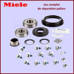 Kit complet Palier Miele...
