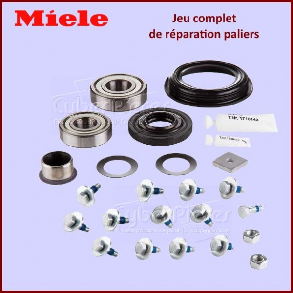 Kit complet Palier Miele 3589003