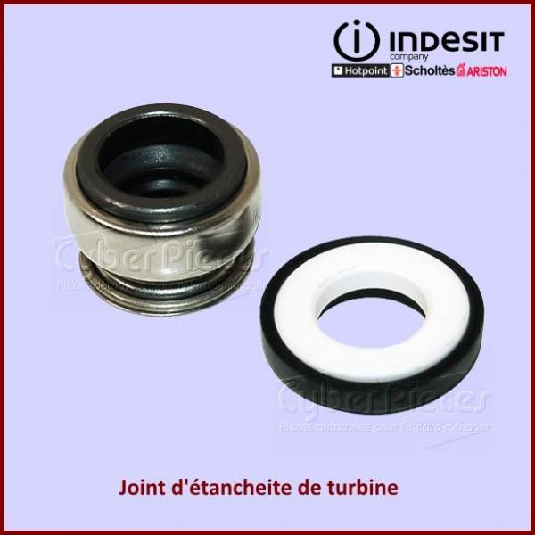 Joint d'etancheite de turbine Indesit C00103686