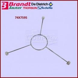 Cerceau entraineur Brandt 74X7595 CYB-243773
