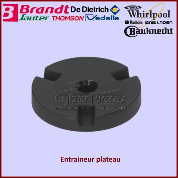 Entraineur plateau Brandt 74X8179