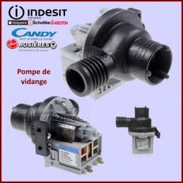 Pompe de vidange plaset Indesit C00108264 CYB-000444