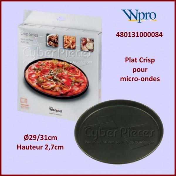 Plat CRISP Diam 29cm Wpro 480131000084