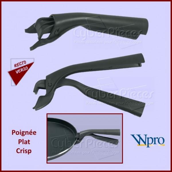 Poignée plat Crisp Wpro 482000022365