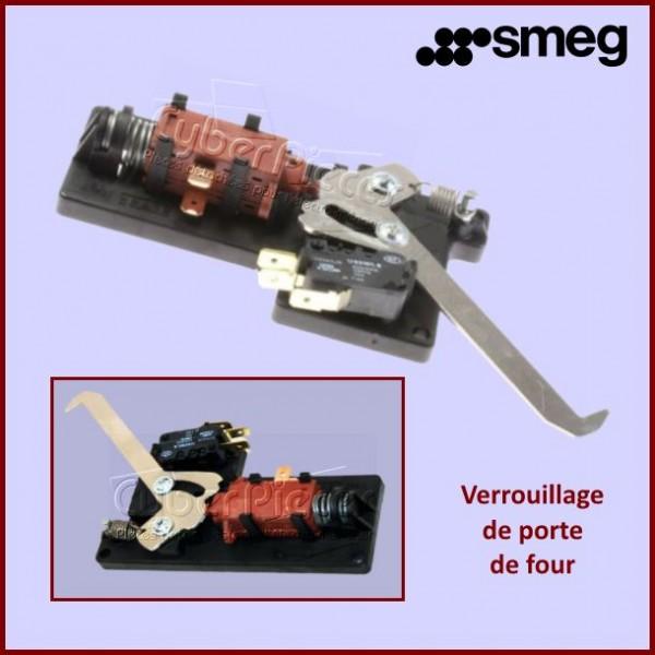 Serrure de porte electrique Smeg 692790032