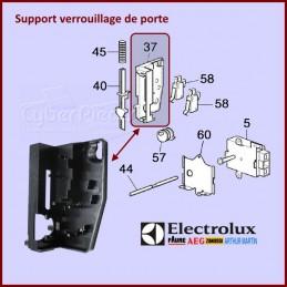 Support de verrouillage porte Electrolux 3370748026 CYB-150989