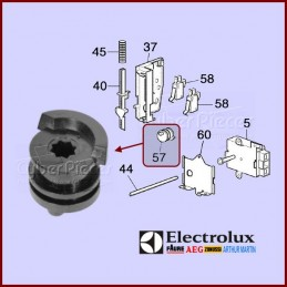 Came de verrouillage Electrolux 3370780011 CYB-151085