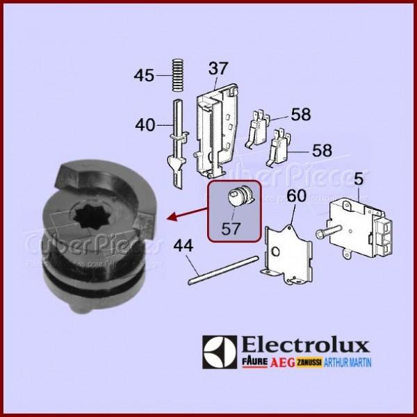 Came de verrouillage Electrolux 3370780011