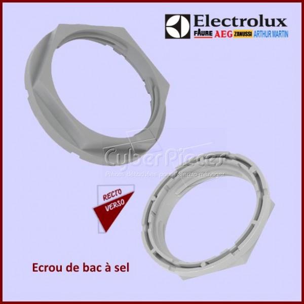 Ecrou de bac a sel Electrolux 1526449101